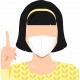 Who I am in Christ Add-On: Masked Lady