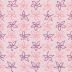 Pink and Purple Floral Joy Paper