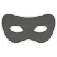 Super Hero Mask 2