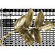 Younique- Element- Branch- Gold