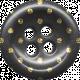 Younique- Element- Button- Black