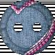 Denim Button 03