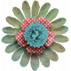 Medical Flower (2)