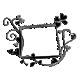 Black Heart frame