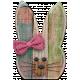 Wooden Bunny (2)