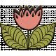 Mod Doodle Flower (04)