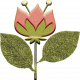 Mod Doodle Flower (10)