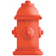 Pet Shoppe Fire Hydrant