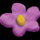 Playdough Flower (04)