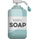 Wash Your Hands - liquid soap 02