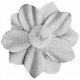 Fabric Flower 02 (template)