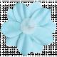 Fabric Flower 02