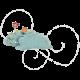 Pretty Bird Cluster (03)