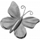 Butterfly Template 01