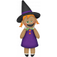 Halloween Mix And Match Pack 02- witch