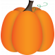 Halloween Mix And Match Pack 03- pumpkin