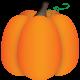 Halloween Mix And Match Pack 03- pumpkin
