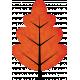 Autumn Wind Elements - leaf 02