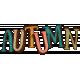 Autumn Wind Elements- Wordart 04