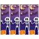 Halloween Mix and Match Bookmark 01