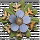 Christmas Cuties Flowers- flower 09