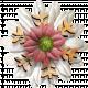 Christmas Cuties Flowers- flower 11