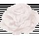 SPRING COLOR ALMOST MAUVE CLOTH FLOWER