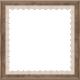 Vintage Lace Page Frame