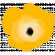 Yellow Gouache Flower