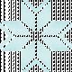 Snow Day Glitter Snowflake 1