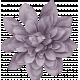 Snow Day Flower 3