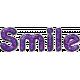 Glitter Smile
