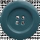 Bohemian Breeze- Button