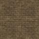 Our House Nov2014 Blog Train- Paper- Brown Brick Pattern