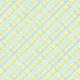 Dream Big Collab- Blue & Yellow Paper- Criss Cross Diagonal Lines