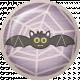 No Tricks, Just Treats Add-on- Bat Flair