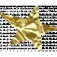 Nutcracker December BT Mini Kit- Gold Foil Star