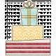 Birthday Wishes - Stacked Presents Sticker