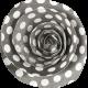 Furry Friends- Kitty- March 2015 Blog Train Mini Kit- Polka Dot Paper Rose