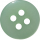 Button Mix # 01- Light Green 4 Hole Button # 07