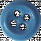 Button Mix Set #03- Blue Button #02