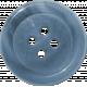 Button Mix Set # 03- Blue Button 07