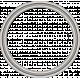 Jane- Word Art- Metal Ring