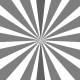 Sunburst Layered Overlay/Paper Templates- Template 04