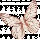 Rustic Charm Feb 2015 Blog Train Mini Kit- Butterfly