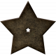 Rustic Charm Feb 2015 Blog Train Mini Kit- Star Chippie