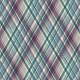 The Best Is Yet To Come 2017- Pattern Paper- Plaid with Glitter