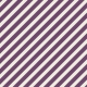 The Best Is Yet To Come 2017- Pattern Paper- Purple Stripe