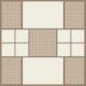 In The Pocket Sampler- Pocket Page Basics Template- Square R1
