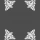 Pocket Basics 2 Photo Overlays- Ornate 3x4